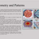 Geometry and Patterns