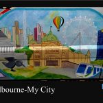 Melbourne-My City
