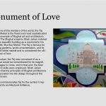 Monument of Love