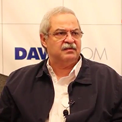 Hameed Haroon, CEO Dawn Media Group